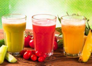 Тези натурални сокове понижават кръвното налягане при хипертония