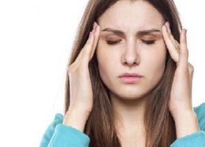 5 техники за прогонване на силното главоболие