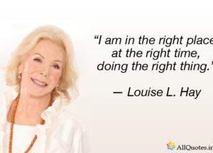 Какви послания за здраве и изцеление ни завеща Луиз Хей