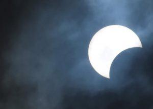 Рискове за здравето при лунно и слънчево затъмнение