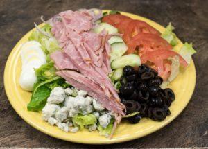 4 изключително ценни за вас салати, любими на президентшите