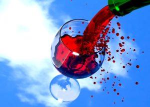 3 чаши червено вино=5 филии хляб! Ето как алкохолът спъва отслабването