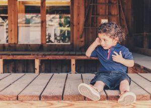Как да държите болестите далеч от децата