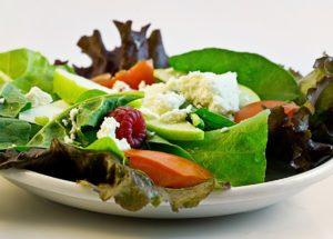 Списъкът с храните за диетата, с която мъж унищожи тумора си