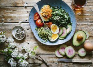 4 храни, с които да държите апетита под контрол