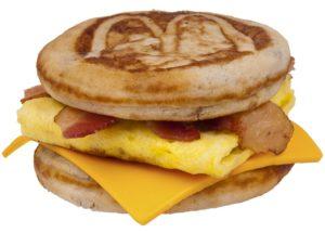 Вижте стряскащите резултати след месец на храна от Макдоналдс
