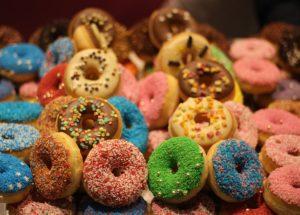 Топ 9 на най-отровните храни, които не бива да поглеждате
