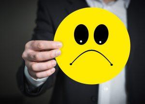 Овладейте лошото настроение, преди да направите това